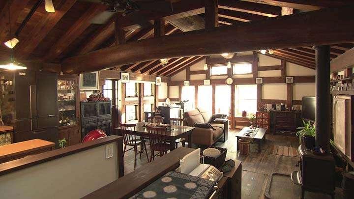 「渡辺篤史の建もの探訪」を見てる方