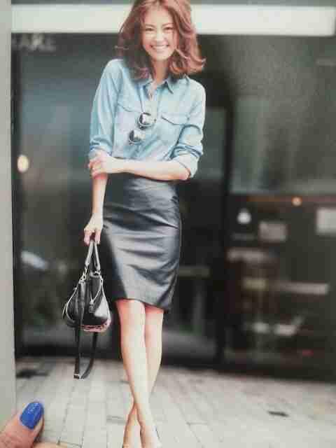好きなファッションの画像を貼っていこう