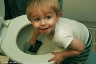 子供の携帯はどこのですか?