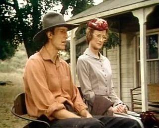 「大草原の小さな家」見ていた方いらっしゃいますか?