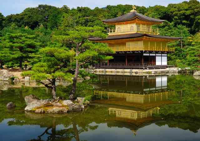【画像】神社仏閣の素敵な画像を貼るトピ