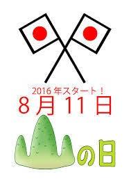 日本の祝日、増やすとしたら何の日?
