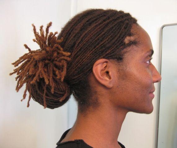 ドレッドヘアーの画像を貼るトピ