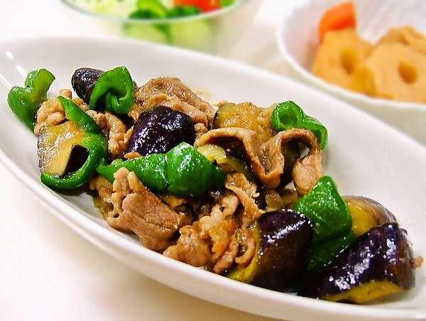 ボリューム感のある肉なし料理