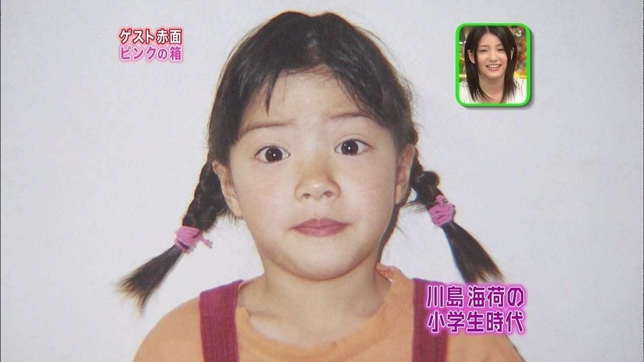 """川島海荷のおやすみ前""""すっぴん?""""写真にファンもメロメロ 「癒された~」「ほんときれい」"""