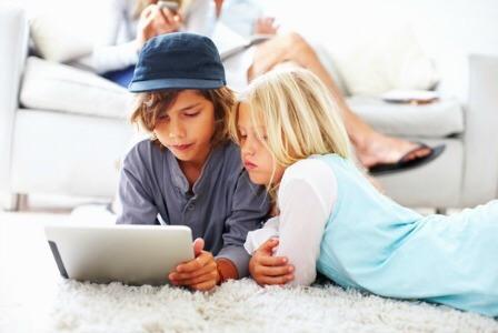 子供時代にネットがあったら