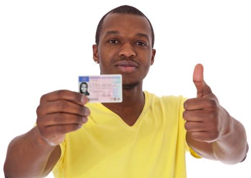 合宿免許の持ち物
