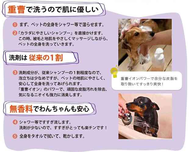 ペットの臭い対策