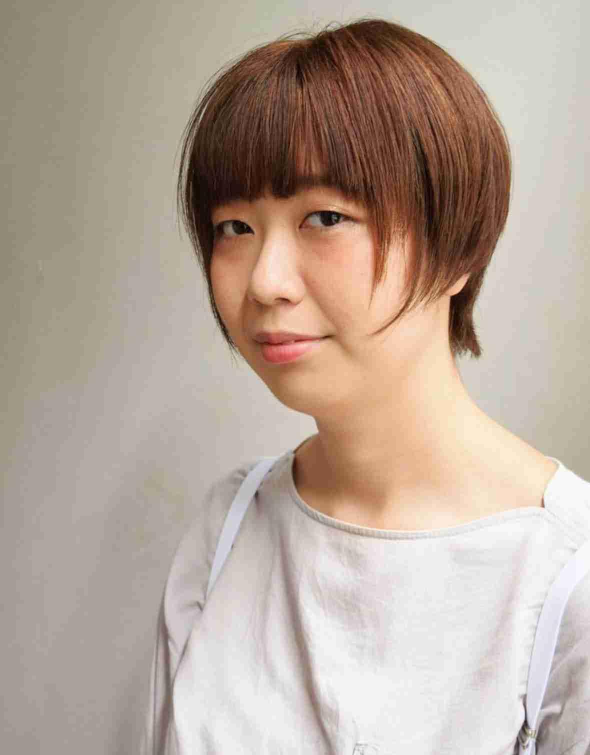 かわいいショートヘアー | ガールズちゃんねる - girls channel -