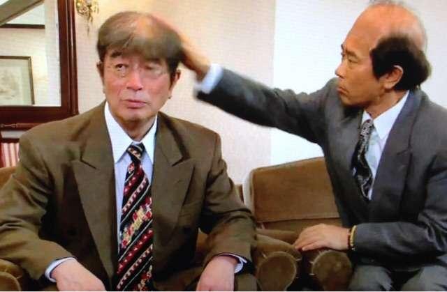 志村けん 体調不良で緊急入院、舞台中止 医師が出演は「困難」