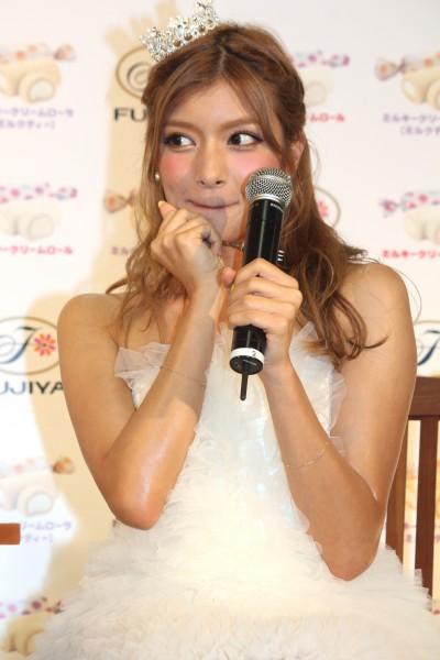 ローラが「絶対逃さない」と宣言した三代目JSB登坂広臣との年末結婚計画