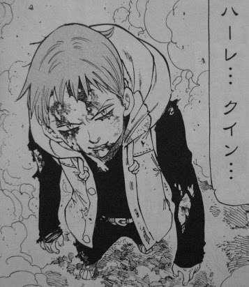 【ネタバレ注意】『七つの大罪』好きな人!