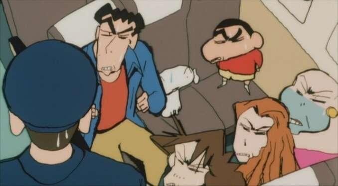 『クレヨンしんちゃん』で好きな登場人物&好きな話