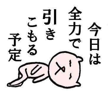 今日の予定を書くトピ(休日)