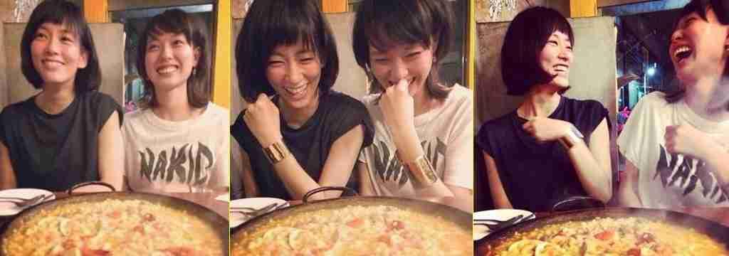 戸田恵梨香、28歳の誕生日を水川あさみ&玄理とお祝い「幸せーー!!」