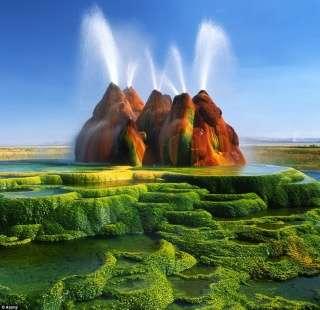 世界の風景の画像を貼って旅行に行っている気分になるトピ