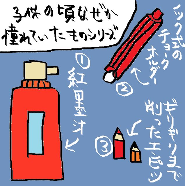 ひと言絵日記を描こう!のトピ