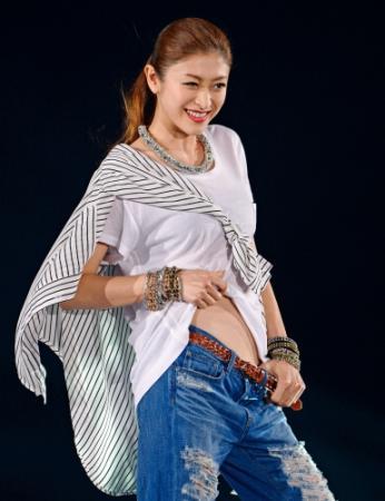 山田優&小栗旬夫妻に第2子 既に安定期、来年2~3月に出産へ