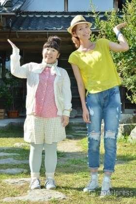 高身長(170cm以上)の女性有名人をあげていくトピ
