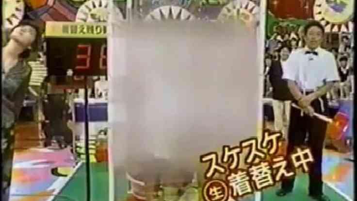 【バラエティー】画像から番組名が分かったらプラスを押すトピ