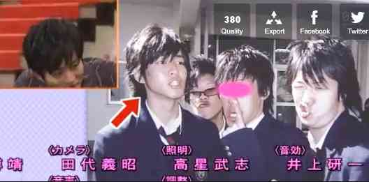 松坂桃李と高岡早紀が急接近か R15指定の舞台で共演