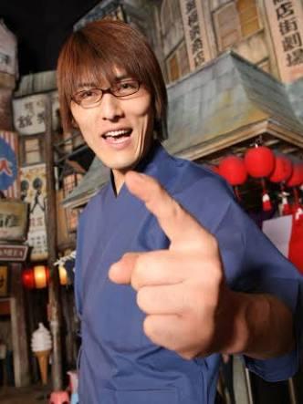 【実況&感想】元祖!大食い王決定戦世界をつかめ!!最強戦