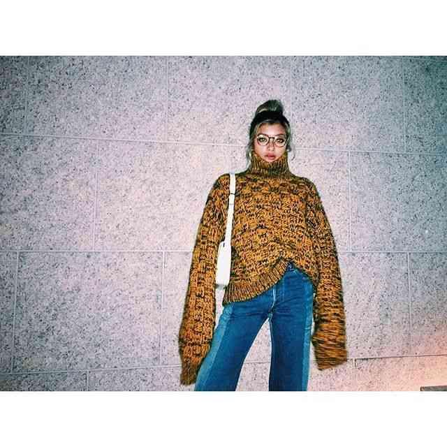 ビックリしたファッションの流行〜2016秋冬の巻