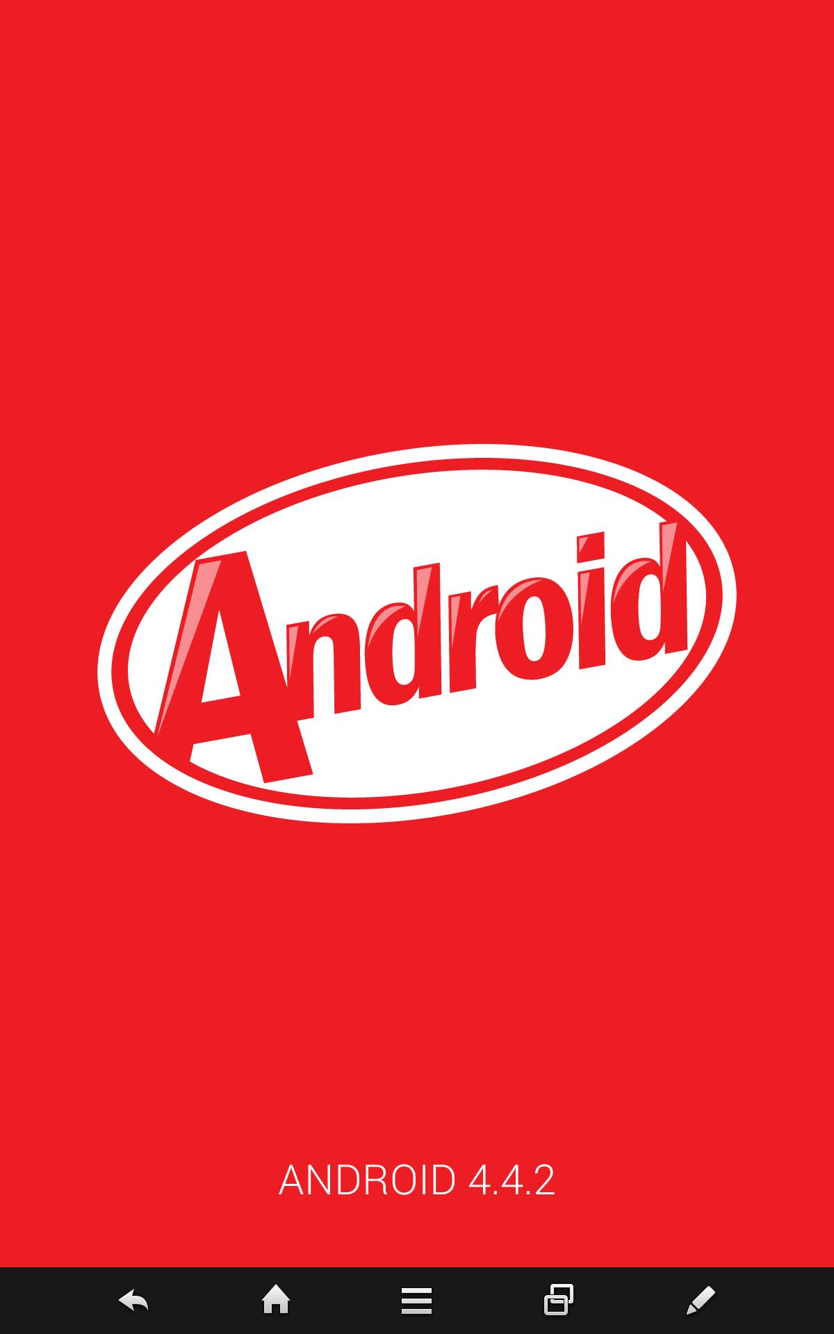 アンドロイド(Android)端末を使ってる人、語ろう