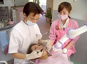 歯医者あるある