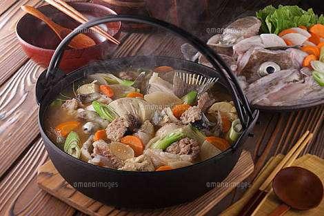 あなたの地元・出身地の鍋料理♪