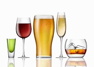 お酒をどれくらい飲んでほろ酔い気分になりますか?