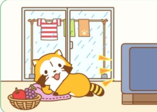 寒い日の洗濯物どうしてますか?