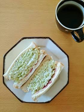 サンドイッチ好きな人!