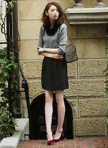 25歳・同窓会、どんな服装で行きますか?
