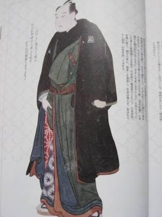 男顔に似合うファッション