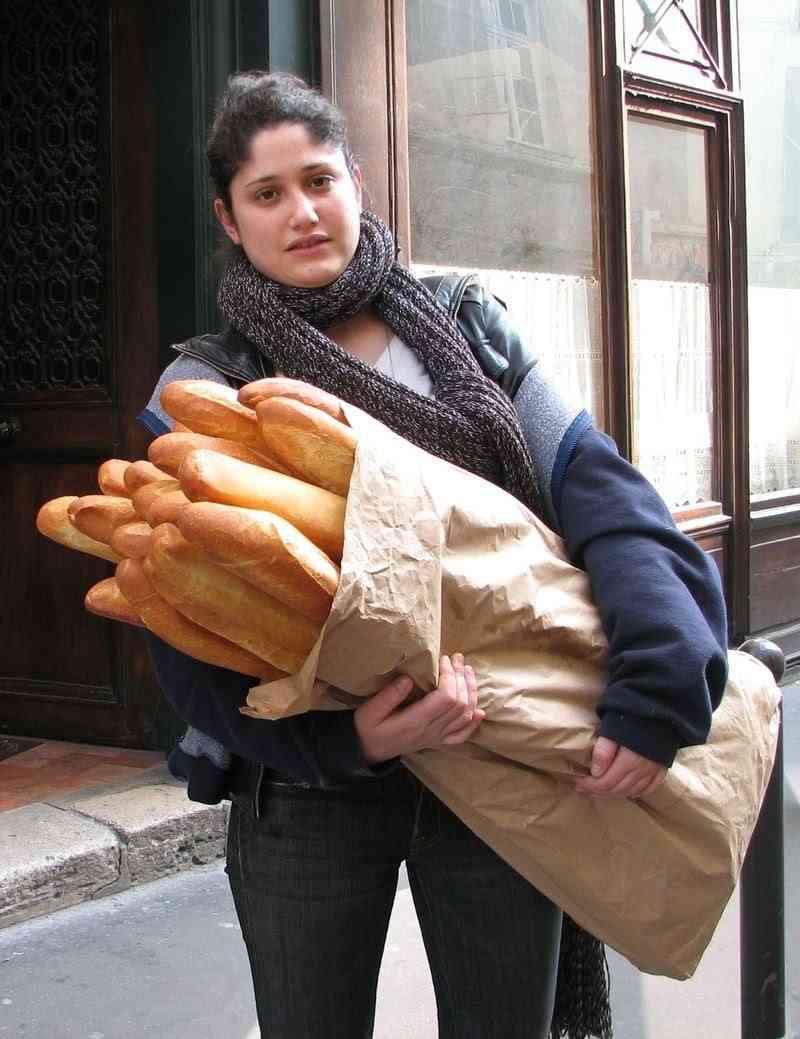 パン屋さんで必ず買うパンは何ですか?
