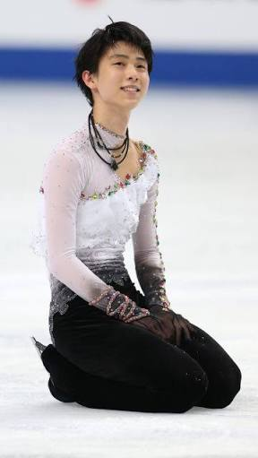 羽生結弦が「恋ダンス」を完コピし話題に 織田信成がTwitterに投稿