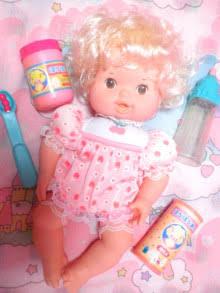 ぬいぐるみや人形が苦手なひと!