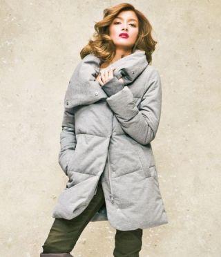 芸能人の暖かそうな冬コーデ画像を貼るトピ