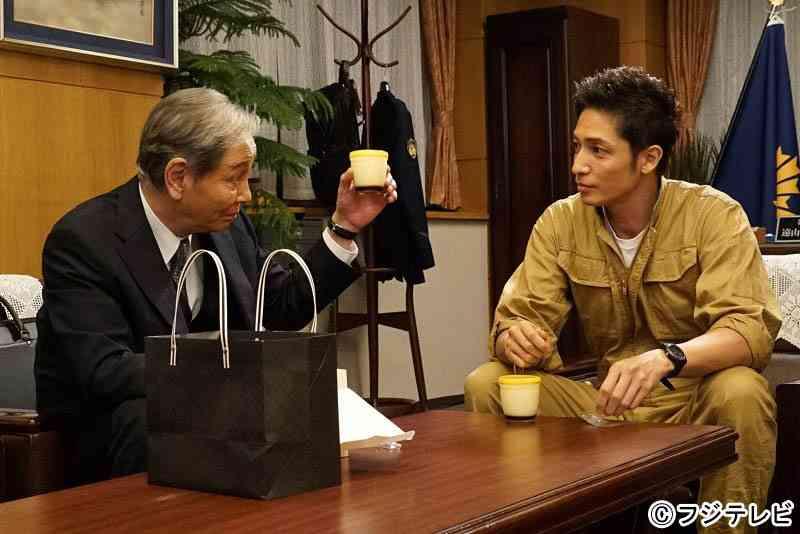 """玉木宏の""""ヨガ姿""""に反響「ほれぼれ」"""