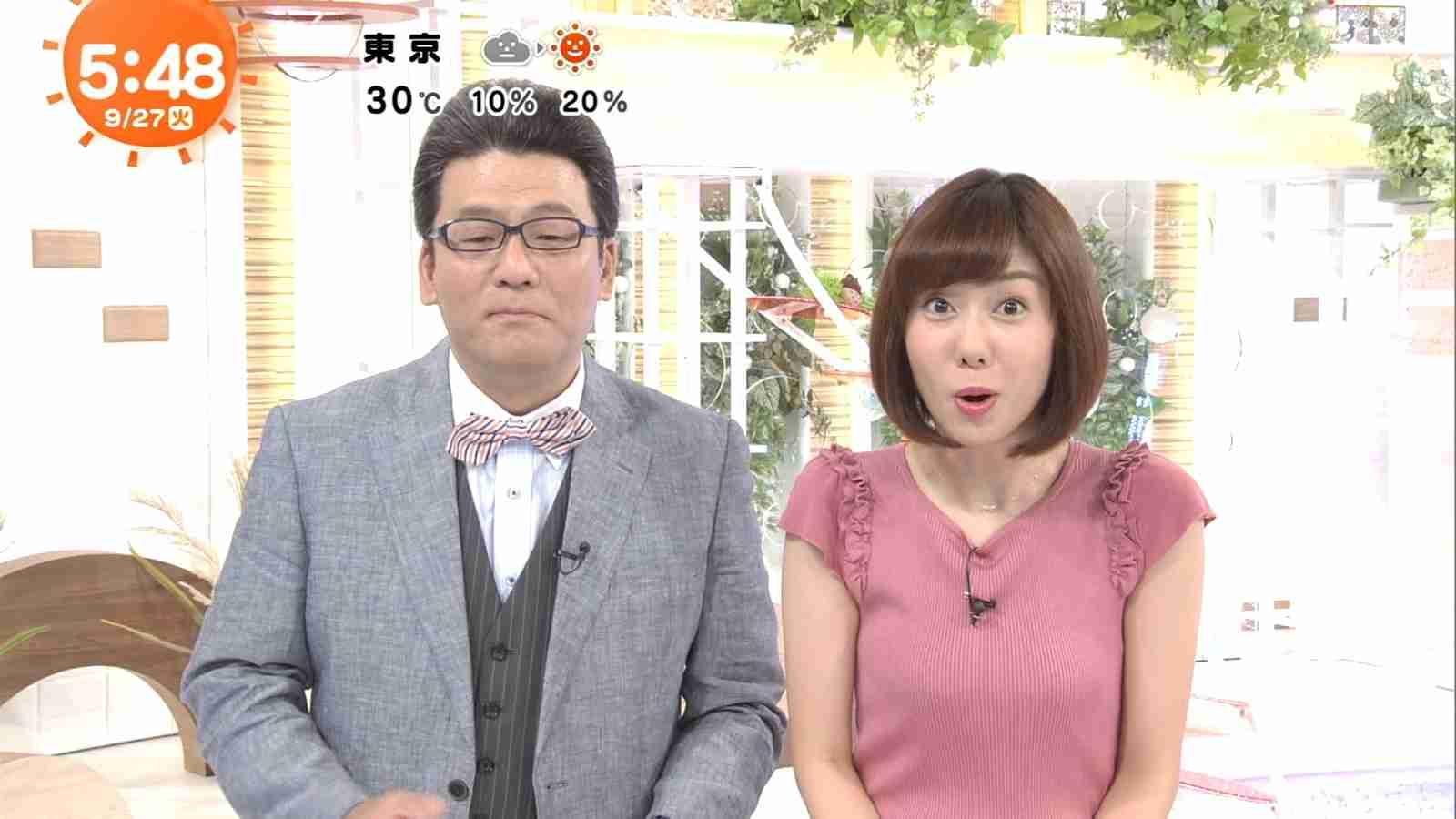 山崎夕貴アナ、結婚の現実に「何の希望もない」