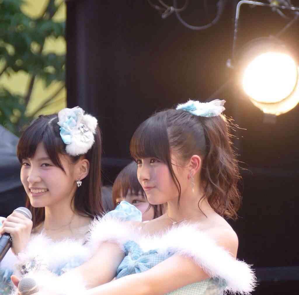 AKB48次世代エース候補、大和田南那が卒業を発表