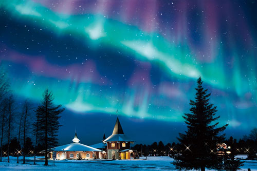 【うっとり】冬は我々の世界に魔法をかける!息を呑むほど美しい冬景色の写真11選