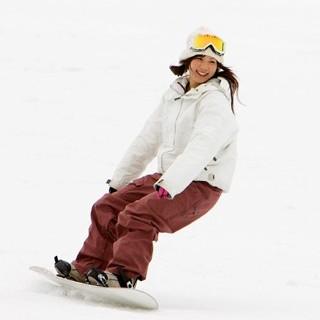 スノーボード・スキー女子集まれ