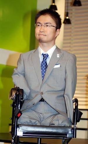 乙武洋匡さん8カ月ぶりに再開のツイッターに届いた厳しい書き込みに対し謝罪