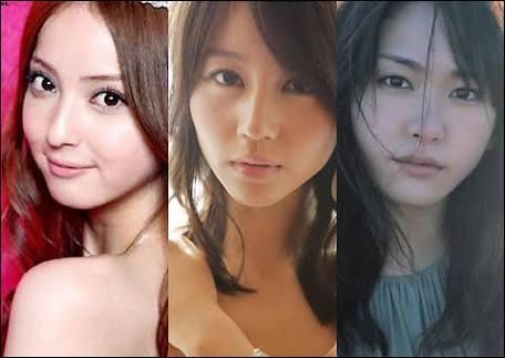 可愛い系の顔と美人系の顔の違いって何ですか?