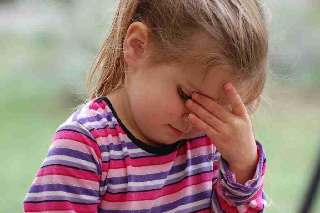 子供が悩んでるとき、どうされてますか