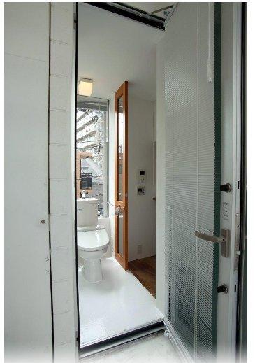 【間取り図】ハードル高すぎる…「共有されすぎた」風呂・トイレ物件8選