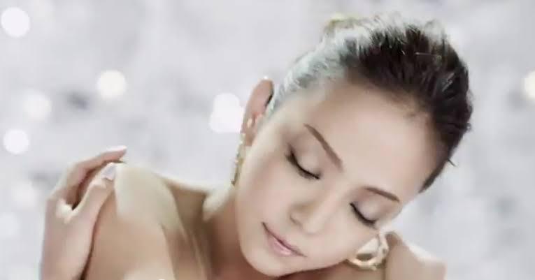 安室奈美恵好きな曲ベスト3