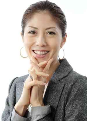 なんとなく「笑顔が嘘臭い」と感じる女性有名人ランキング